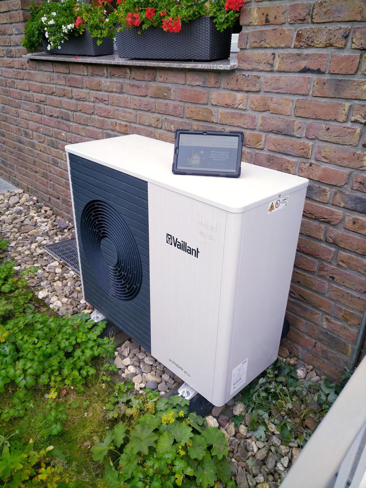 Smarte Klimatechnik für Langenfeld und Umgebung